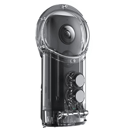 Insta360 Dive Case Carcasa Sumergible para Cámara ONE X - Image 1
