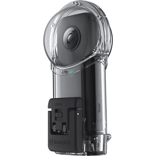 Insta360 Dive Case Carcasa Sumergible para Cámara ONE X - Image 3