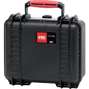 Maleta de Seguridad HPRC 2200