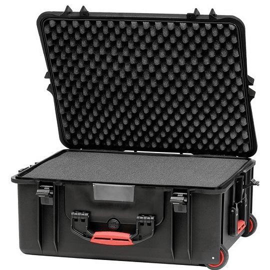 HPRC 2700W Maleta de Seguridad con Ruedas Black - Image 2