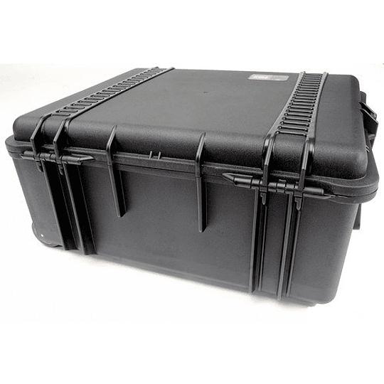 HPRC 2700W Maleta de Seguridad con Ruedas Black - Image 3