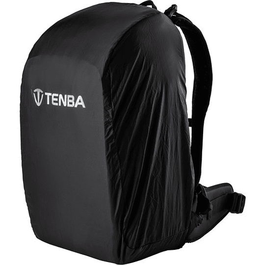 Tenba Axis 32L Mochila Táctica para Cámaras (Black) - Image 6