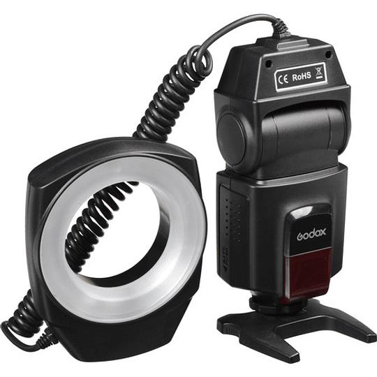 Godox ML150 Macro Ring Flash - Image 1