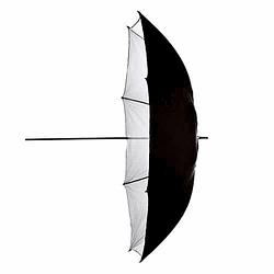 Sombrilla Reflectora Blanca de 85cm