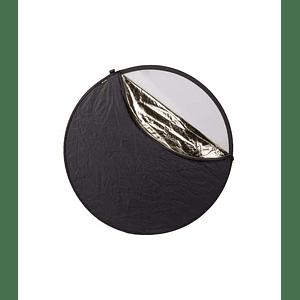 Visico Reflector de 110cm / 5 en 1