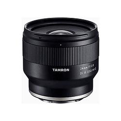 Tamron 24mm f/2.8 Di III OSD M 1:2 para Sony E