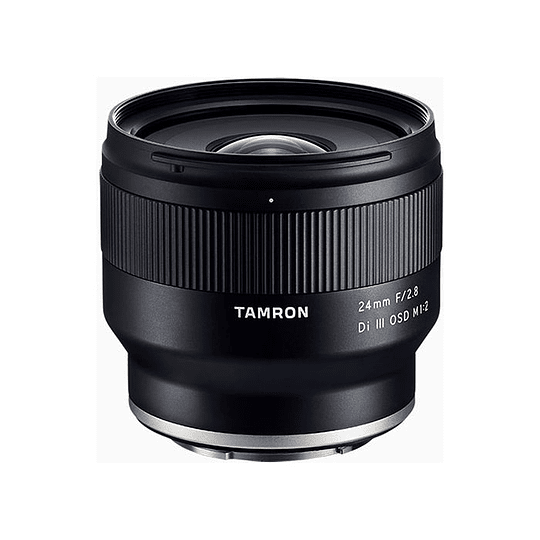 Tamron 24mm f/2.8 Di III OSD M 1:2 para Sony E - Image 1