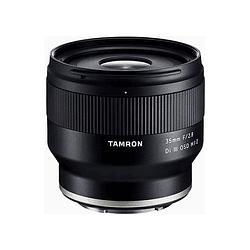 Tamron 35mm f/2.8 Di III OSD M 1:2 para Sony E