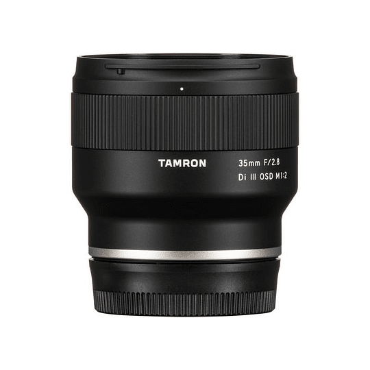 Tamron 35mm f/2.8 Di III OSD M 1:2 para Sony E - Image 2