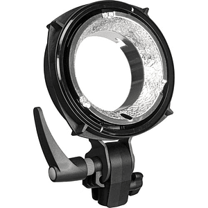 Elinchrom EL26342 Quadra Reflector Adapter MK-II