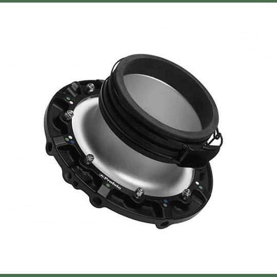 Profoto RFi Speedring Adaptador para Cabezales de Flash / 100501