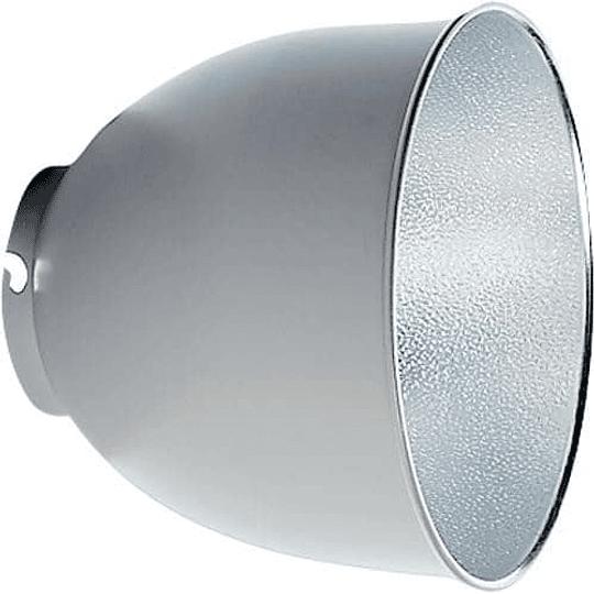 Elinchrom High Performance Reflector, 10-1/4″, 50 Grados