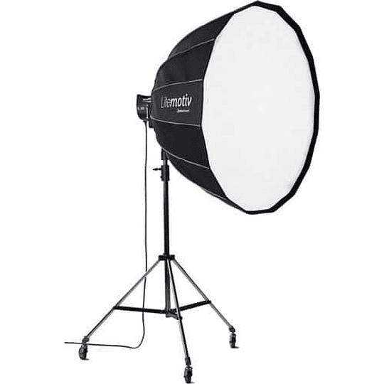 Elinchrom EL28004 Caja de luz Parabólica Litemotiv 120cm - Image 1