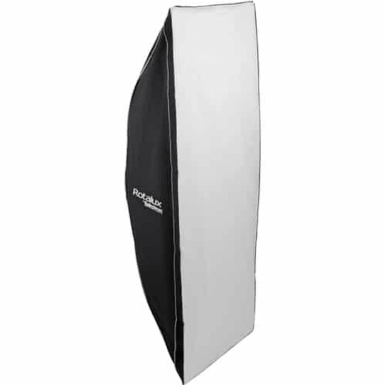 Elinchrom Rotalux Softbox 130x50cm - Image 1