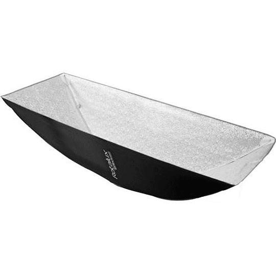 Elinchrom Rotalux Softbox 130x50cm - Image 4