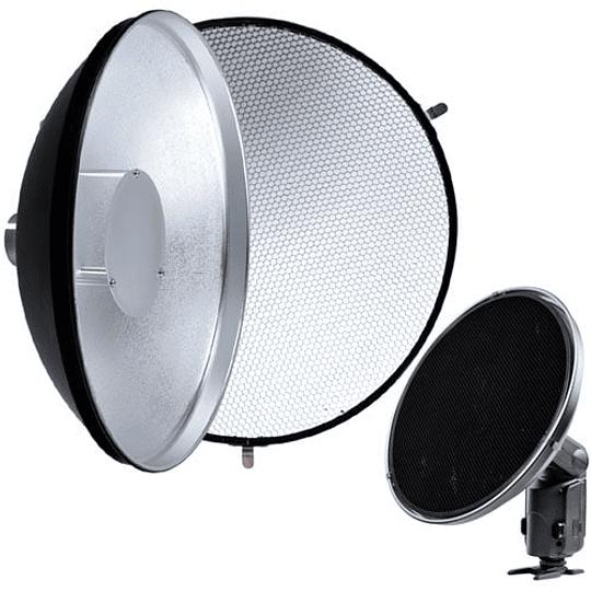 Godox Beauty Dish AD-S3 / AD-S4 Grid para para Witstro - Image 2