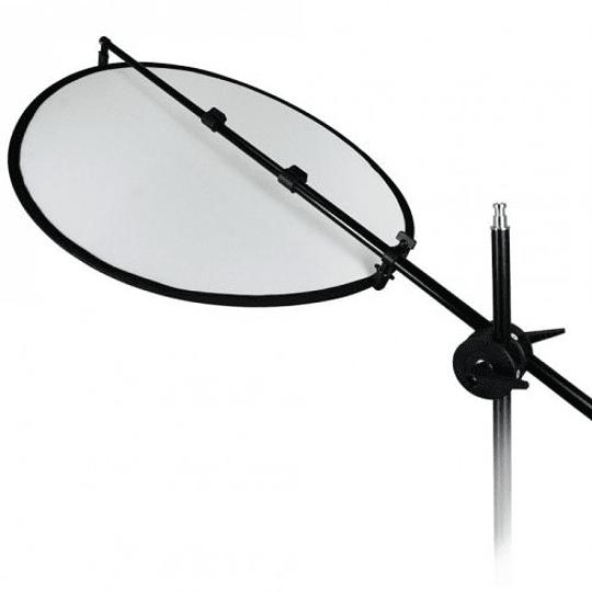Brazo Porta Reflector RH-012 - Image 2