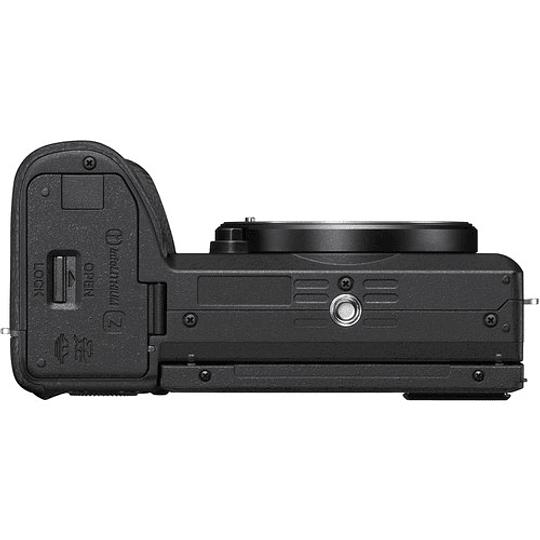 Sony Alpha a6600 Cámara Digital Mirrorless (Sólo Cuerpo) / ILCE-6600 - Image 6