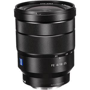 Sony Vario-Tessar T* FE 16-35mm f/4 ZA OSS / SEL1635Z