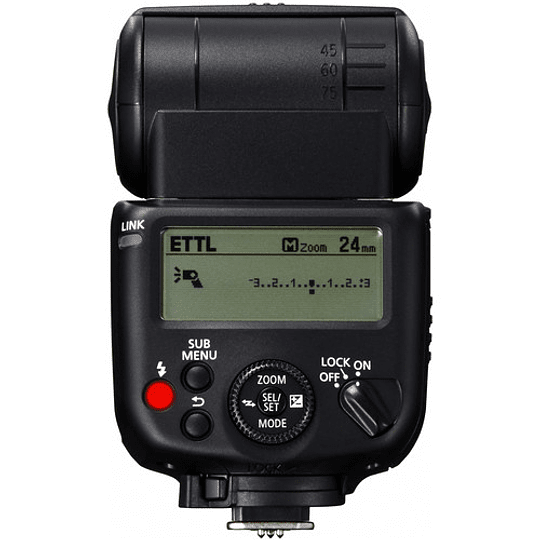 Canon Speedlite 430EX III-RT Flash - Image 5