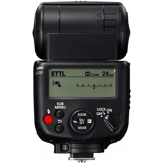 Canon Speedlite 430EX III-RT Flash - Image 5