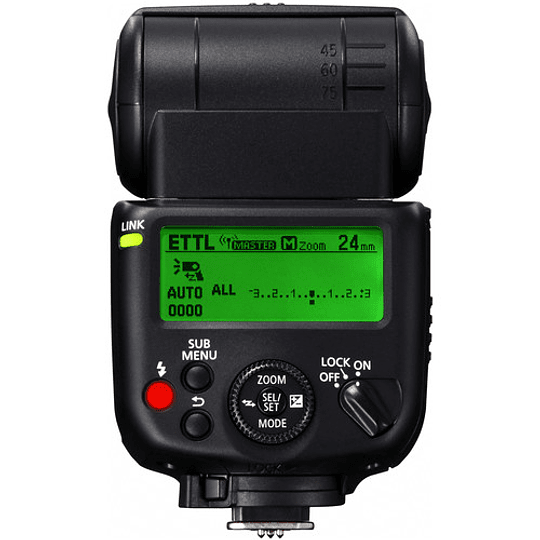 Canon Speedlite 430EX III-RT Flash - Image 6
