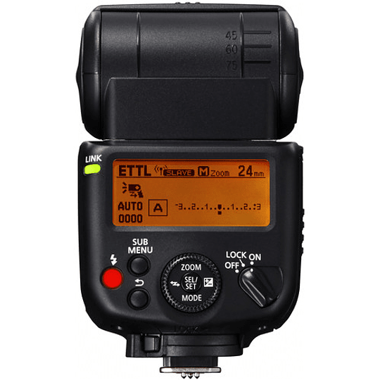 Canon Speedlite 430EX III-RT Flash - Image 7