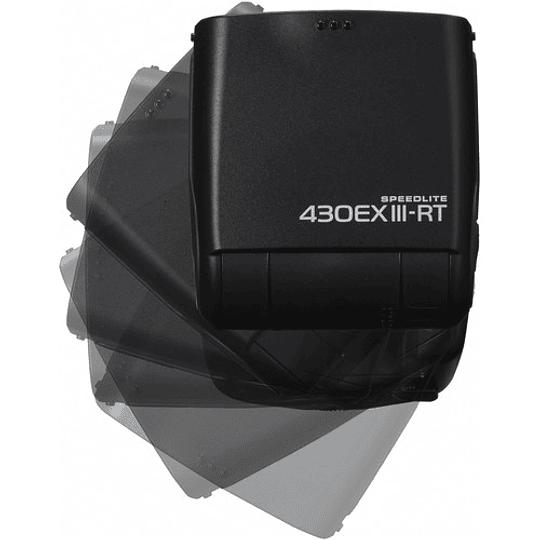 Canon Speedlite 430EX III-RT Flash - Image 8