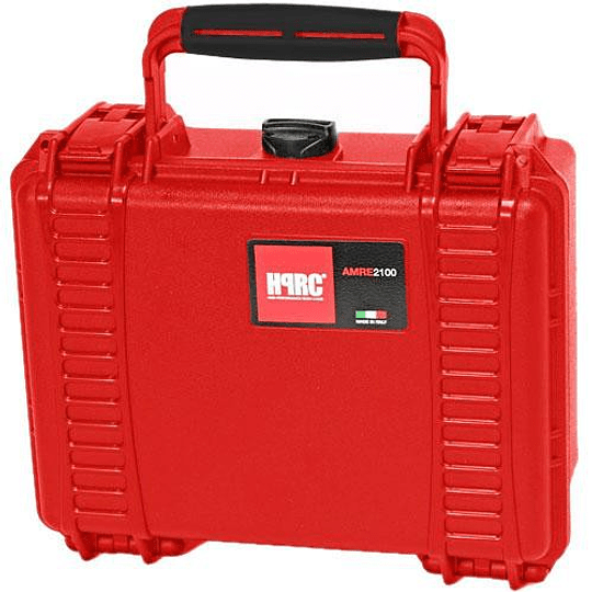 Maleta de Seguridad HPRC 2100 - Image 1
