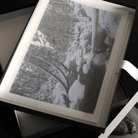 Canson 400052304 Caja de archivos fotográficos A3+ 25 hojas - Image 2