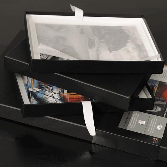 Canson 400052304 Caja de archivos fotográficos A3+ 25 hojas - Image 3