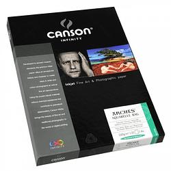 Canson 206121018 Arches Aquarelle Rag 310gr A3+ 25 hojas