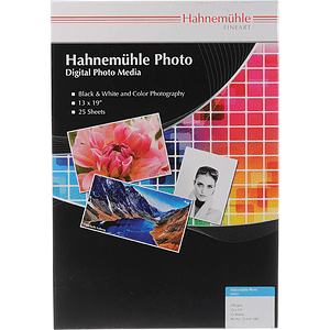 Hahnemuhle 10641930 Photo Luster 260gr A4 25 hojas