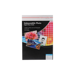 Hahnemuhle 10641983 Photo Luster 290 gr A2 25 hojas