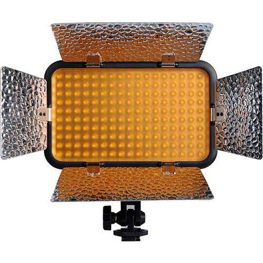 GODOX LED170II PANEL DE 170 LEDS CON ALETAS PARA DSLR - Image 3