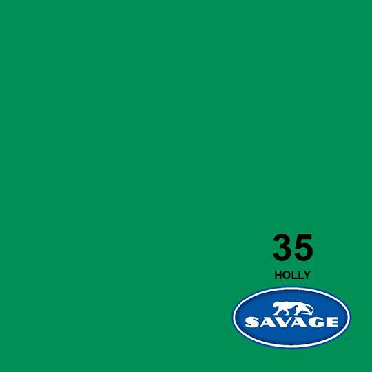 Savage Fondo de Papel #35 Holly (1,35x11m) - Image 1