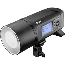 GODOX AD600 PRO WITSTRO FLASH ALL-IN-ONE OUTDOOR