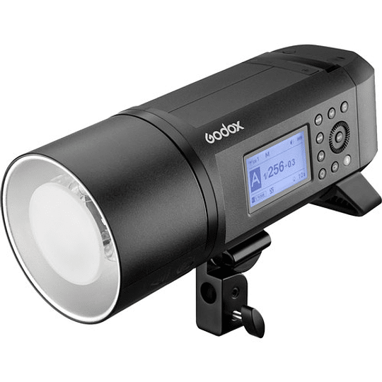 GODOX AD600 PRO WITSTRO FLASH ALL-IN-ONE OUTDOOR - Image 1