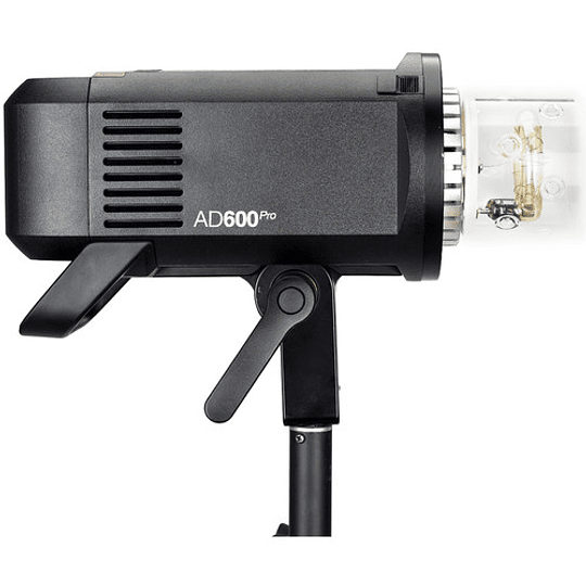GODOX AD600 PRO WITSTRO FLASH ALL-IN-ONE OUTDOOR - Image 2