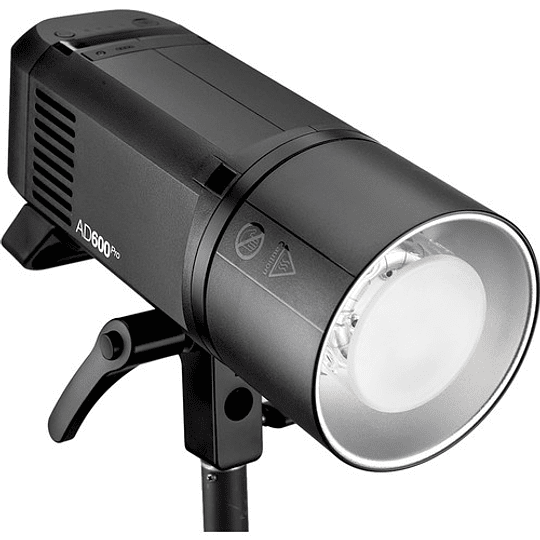 GODOX AD600 PRO WITSTRO FLASH ALL-IN-ONE OUTDOOR - Image 3