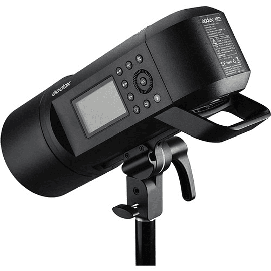 GODOX AD600 PRO WITSTRO FLASH ALL-IN-ONE OUTDOOR - Image 5