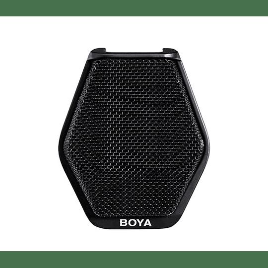 Boya BY-MC2 Micrófono de Conferencia - Image 1