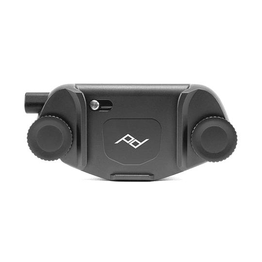 Peak Design CP-BK-3 Capture Camera Clip v3 (Black)  - Image 2