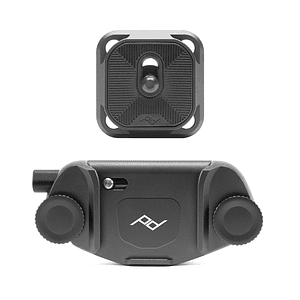 Peak Design CP-BK-3 Capture Camera Clip v3 (Black)