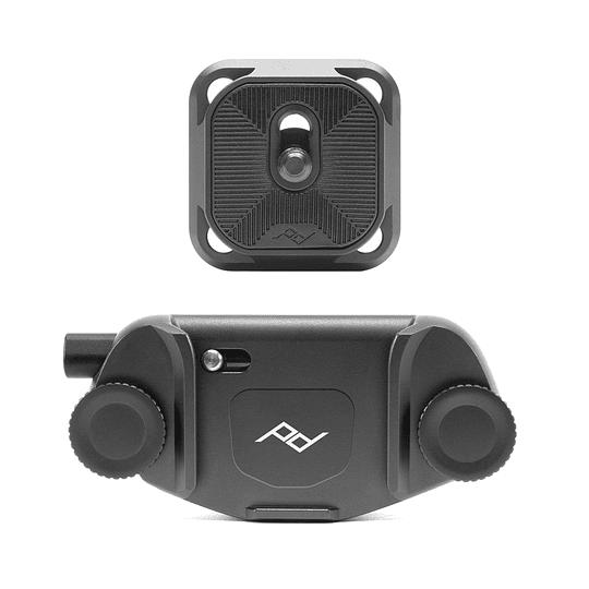 Peak Design CP-BK-3 Capture Camera Clip v3 (Black)  - Image 1