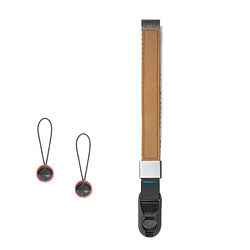 Peak Design CF-AS-3 Correa Cuff Camera Strap (Ash)