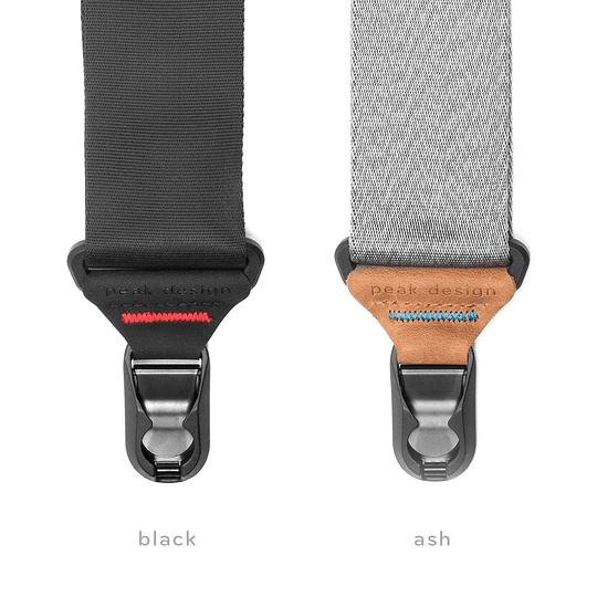 Peak Design SL-BK-3 Slide Camera Strap (Black)  - Image 4