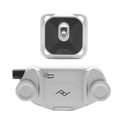 Peak Design CP-S-3 Clip para Capture v3 (plata)