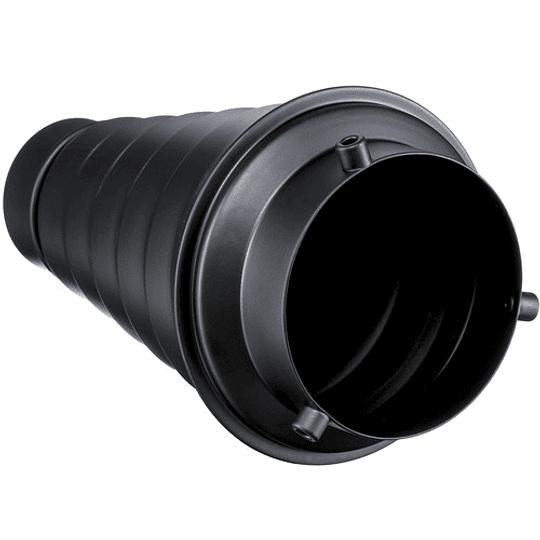 GODOX SN-01 SNOOT PARA BOWENS - Image 2