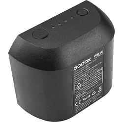 Godox WB26 Batería de Respuesto AD 600PRO